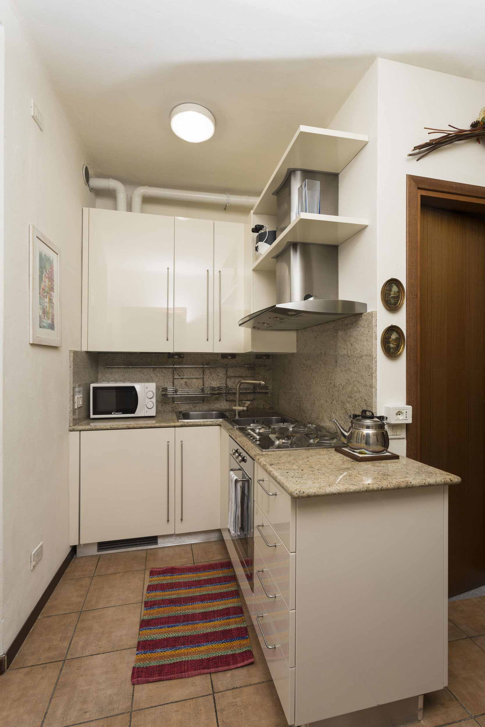 Casa di Mezzo kitchen room